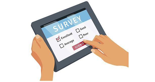 Customer Service Satisfaction Surveys